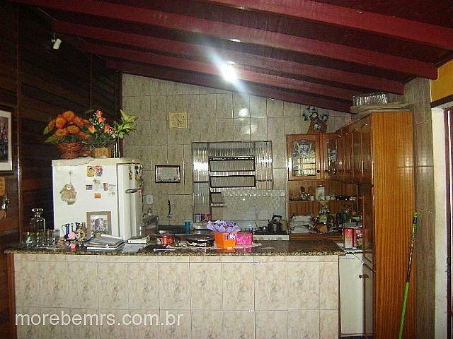Casa 3 Dorm, Parque da Matriz, Cachoeirinha (104000) - Foto 4