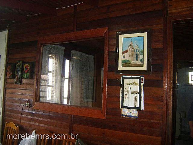 Casa 3 Dorm, Parque da Matriz, Cachoeirinha (104000) - Foto 3