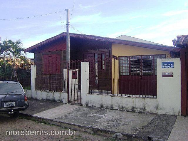 Casa 3 Dorm, Parque da Matriz, Cachoeirinha (104000)
