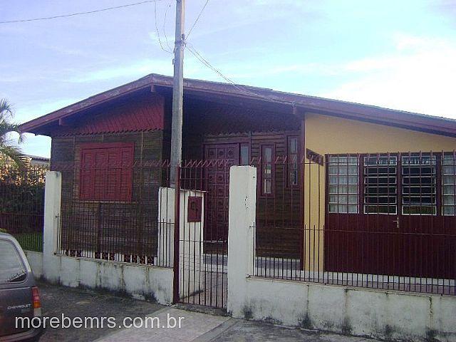 Casa 3 Dorm, Parque da Matriz, Cachoeirinha (104000) - Foto 2