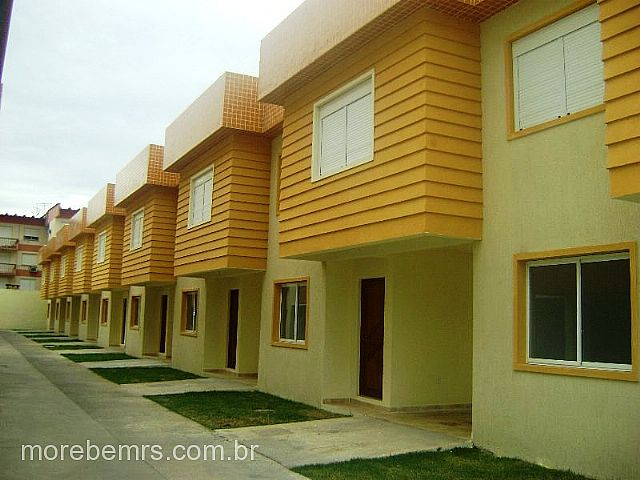 Casa 2 Dorm, Pontapora, Cachoeirinha (104758) - Foto 8