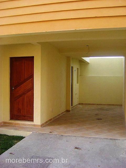 Casa 2 Dorm, Pontapora, Cachoeirinha (104758) - Foto 2