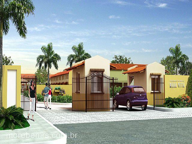More Bem Imóveis - Casa 2 Dorm, Sao Vicente - Foto 4