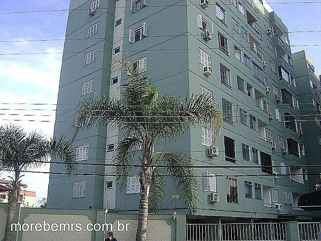 Apto 2 Dorm, Vila Cachoeirinha, Cachoeirinha (113134)