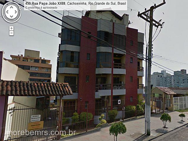 Apto 3 Dorm, Vila Cachoeirinha, Cachoeirinha (114718) - Foto 1
