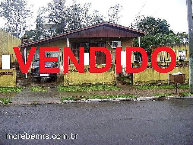More Bem Imóveis - Casa 3 Dorm, Morada do Vale I - Foto 1