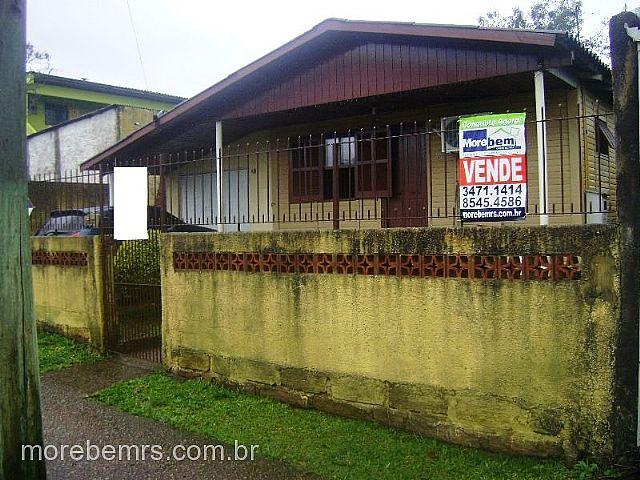 More Bem Imóveis - Casa 3 Dorm, Morada do Vale I - Foto 4