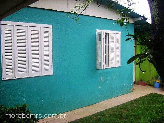 More Bem Imóveis - Casa 3 Dorm, Morada do Vale I - Foto 7