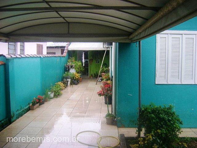 More Bem Imóveis - Casa 3 Dorm, Morada do Vale I - Foto 6