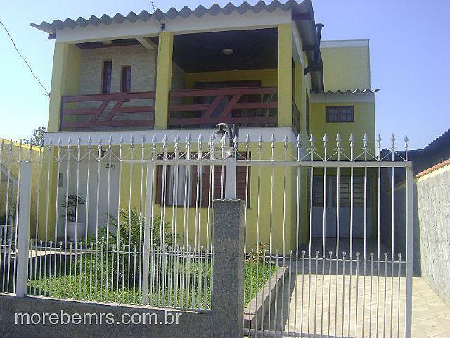 More Bem Imóveis - Casa 4 Dorm, Granja Esperança
