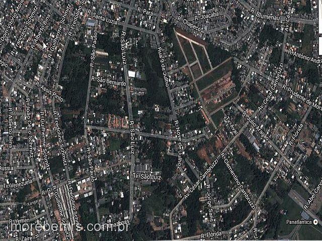 Terreno, São Luiz, Gravataí (120655)