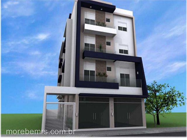 Apto 3 Dorm, Vila City, Cachoeirinha (122442)