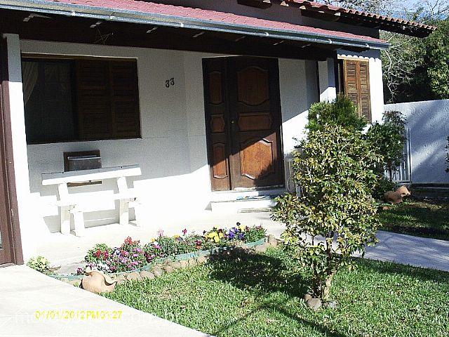 Casa 3 Dorm, Passo das Pedras, Gravataí (124349) - Foto 9