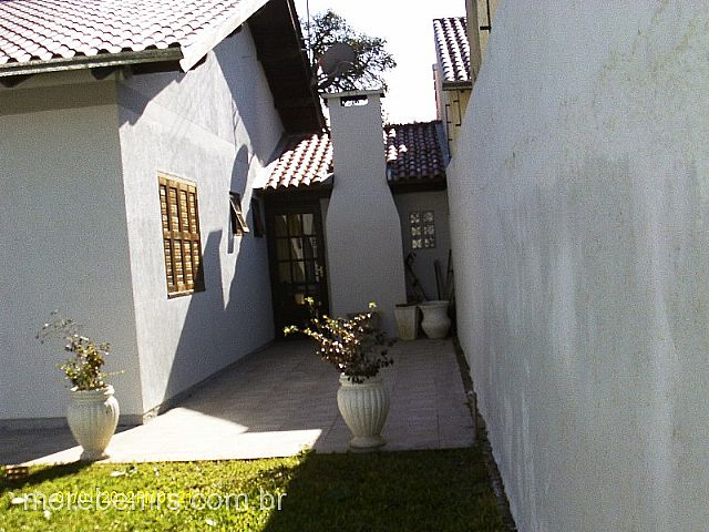 Casa 3 Dorm, Passo das Pedras, Gravataí (124349) - Foto 8