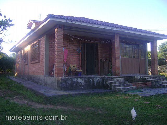 More Bem Imóveis - Sítio 2 Dorm, Costa do Ipiranga
