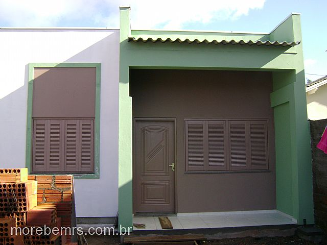 More Bem Imóveis - Casa 2 Dorm, Vera Cruz (126699) - Foto 6