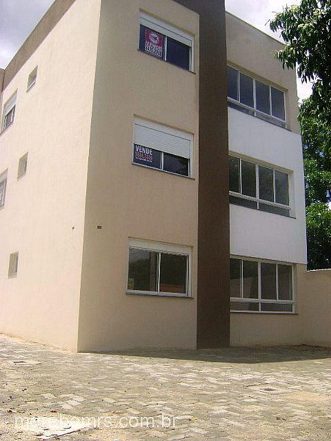 Apto 2 Dorm, Neopolis, Gravataí (126704)