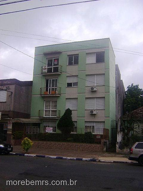 Apto 2 Dorm, São Vicente, Cachoeirinha (128458)