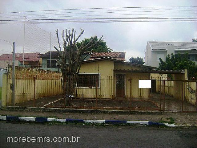 Casa 3 Dorm, Imbui, Cachoeirinha (128464)