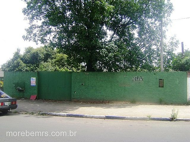 More Bem Imóveis - Terreno, Vista Alegre (129114)
