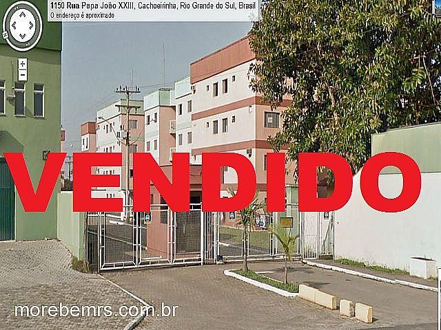 More Bem Imóveis - Apto 2 Dorm, Vila Cachoeirinha