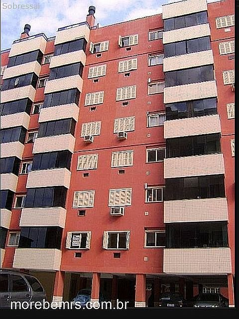 Apto 3 Dorm, Vila Cachoeirinha, Cachoeirinha (132201)