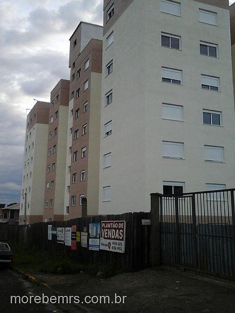 Apto 2 Dorm, Colinas, Cachoeirinha (133751) - Foto 2
