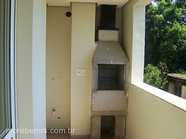 Apto 2 Dorm, Salgado Filho, Gravataí (134035) - Foto 10