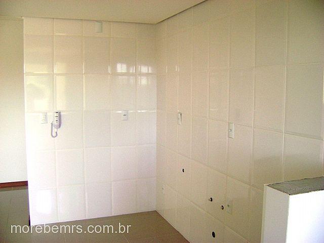 Apto 2 Dorm, Salgado Filho, Gravataí (134035) - Foto 3