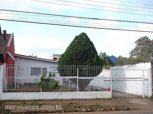 More Bem Imóveis - Terreno, Vila Regina (134279)