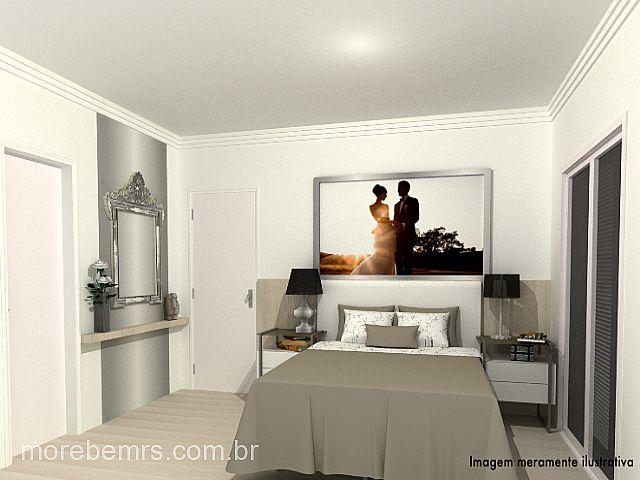More Bem Imóveis - Casa 3 Dorm, Dom Feliciano - Foto 4