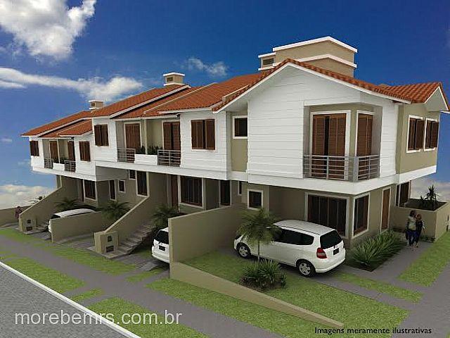 More Bem Imóveis - Casa 3 Dorm, Dom Feliciano - Foto 3
