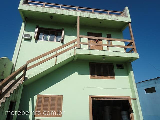 More Bem Imóveis - Casa 3 Dorm, Silveira Martins