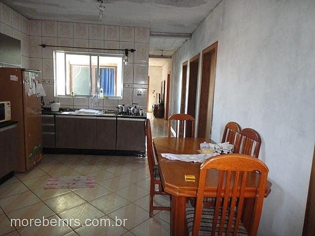 More Bem Imóveis - Casa 3 Dorm, Silveira Martins - Foto 10