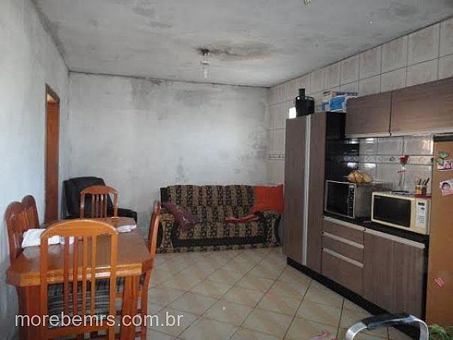 More Bem Imóveis - Casa 3 Dorm, Silveira Martins - Foto 3
