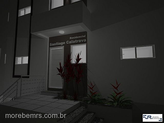 Apto 2 Dorm, Parque Brasilia, Cachoeirinha (137661) - Foto 4