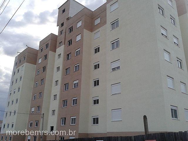 Apto 3 Dorm, Colinas, Cachoeirinha (137694)