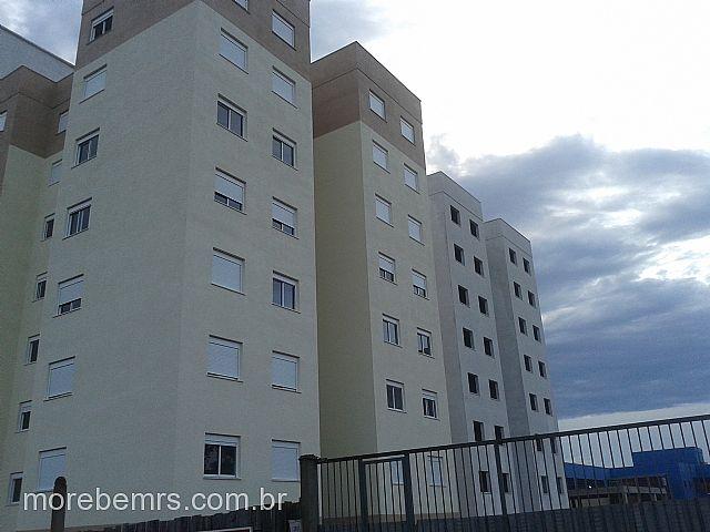 Apto 3 Dorm, Colinas, Cachoeirinha (137694) - Foto 2
