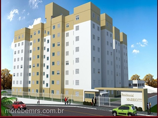 Apto 3 Dorm, Colinas, Cachoeirinha (137694) - Foto 6