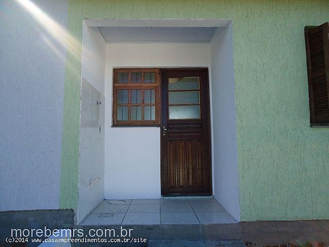 Casa 2 Dorm, Sítio do Sobrado, Gravataí (138460) - Foto 2