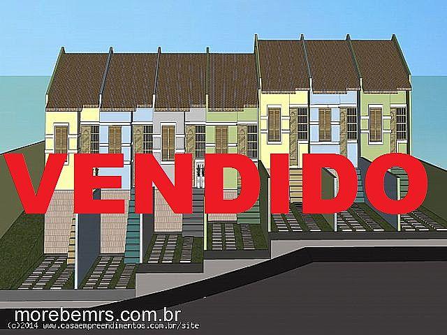 Casa 2 Dorm, Sítio do Sobrado, Gravataí (138460)