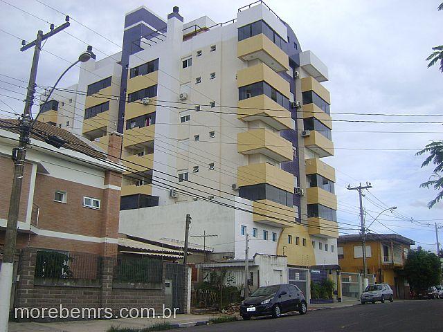 Im�vel: More Bem Im�veis - Apto 3 Dorm, Veranopolis