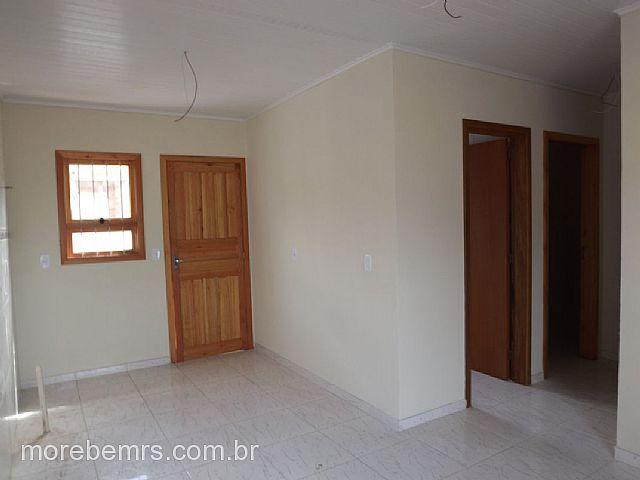 Casa 2 Dorm, Sao Vicente, Gravataí (140670) - Foto 5