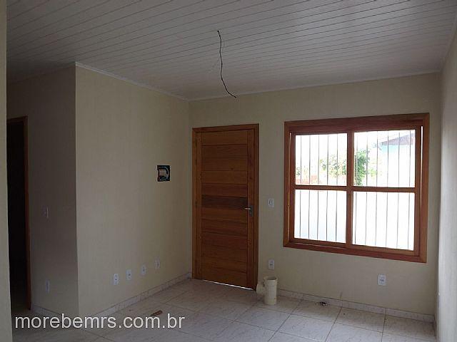 Casa 2 Dorm, Sao Vicente, Gravataí (140670) - Foto 4