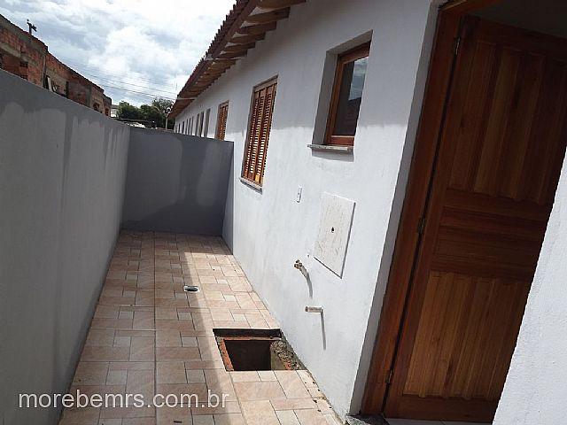 Casa 2 Dorm, Sao Vicente, Gravataí (140670) - Foto 3
