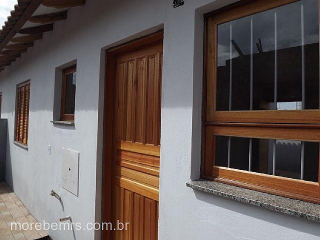 Casa 2 Dorm, Sao Vicente, Gravataí (140670) - Foto 2