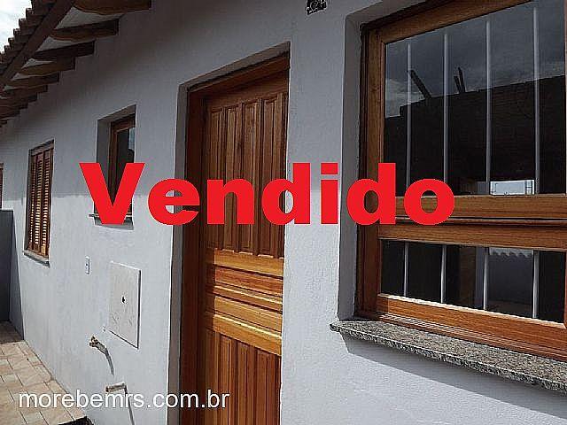 Casa 2 Dorm, Sao Vicente, Gravataí (140670)