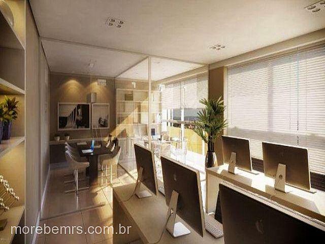 More Bem Imóveis - Casa, Centro, Gravataí (140845) - Foto 6