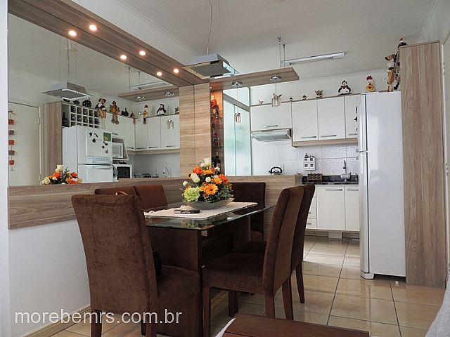 More Bem Imóveis - Apto 3 Dorm, Alto Petrópolis - Foto 9