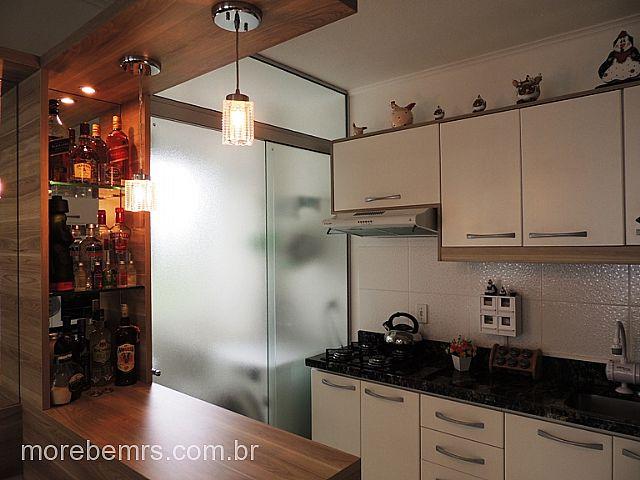 More Bem Imóveis - Apto 3 Dorm, Alto Petrópolis - Foto 8